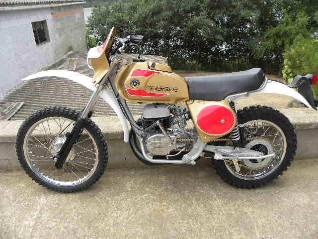 Motos restauradas